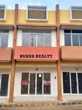 Ruko Strategis di Cibubur Country