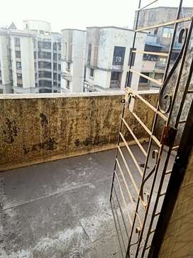 2bhk selling flat available in near hyper city ghodbander road