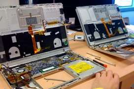 Need Laptop Service Engineer for Covai, Pondi, Trichy, Madurai, Nellai