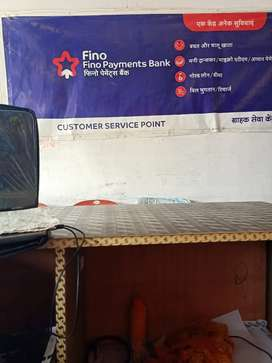 Female Computer operator ki requirement hai mp online shop k liye