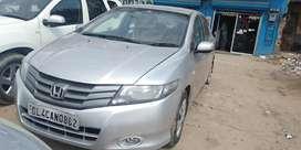 Honda City VX CVT i-vtec, 2010, CNG & Hybrids