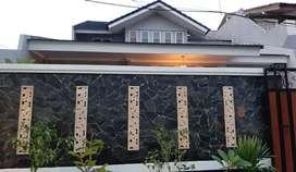 Rumah di Cipinang