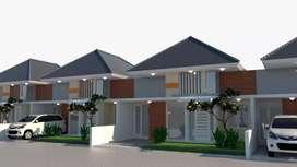 Rumah Mewah Harga Terjangkau di Banyumanik