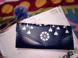 Ladies side shopping bag...