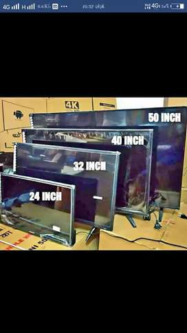 All size LCD available