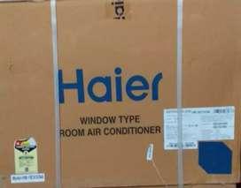 Haier window AC HW-18CV3CNA