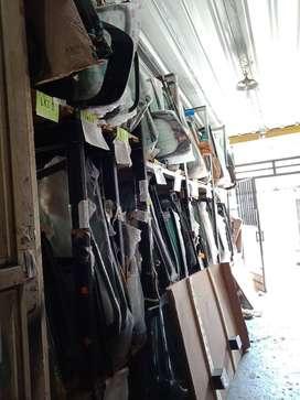 kacamobil Mitsubishi kuda grandia kaca mobil