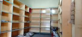 Racks for shop on sale, 3 pieces(15000 each) , can buy 1 piece also.
