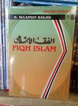 Fiqh Islam - H.Sulaiman Rasjid