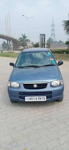 Maruti Suzuki Alto 2000-2005 VX 1.1, 2002, Petrol