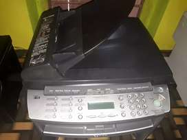 Canon 4370 all innone printer