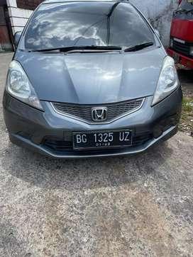 Honda jazz rs matik tahun 2009