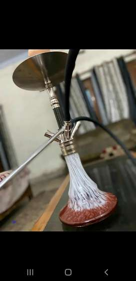 Russian hookha in new condition