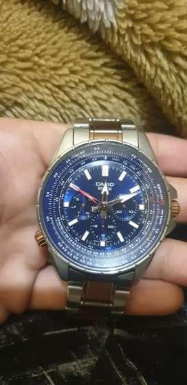 Casio watch urgent sell.
