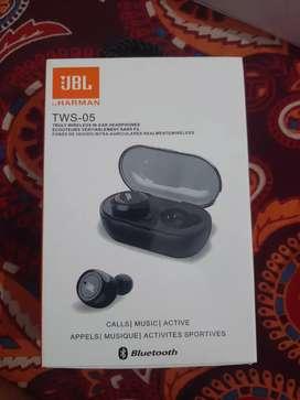 JBL By Harman Truly Wireless In-Ear Headphones