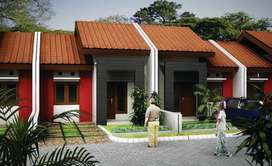 Perumahan Wirokerten Residence, Bangun Sendiri,  Bisa KPR, harga 500 j