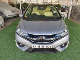 Honda Jazz 1.2 E i VTEC, 2017, Petrol