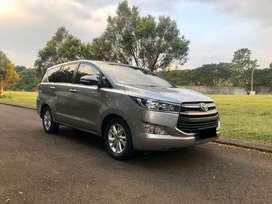 Toyota Kijang Innova 2.0G Bensin A/T 2017