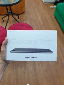 New Tab Samsung A7 Lite