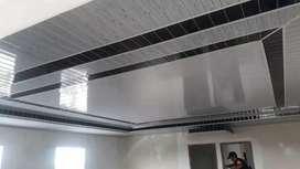 Pusat plafon pvc murah berkualitas