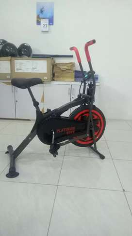Wind bike TL 8207/2 fungsi