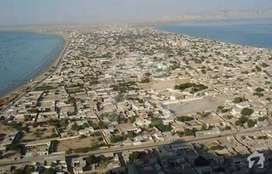 200 Acre Industrial Land Available For Sale In Mouza Shatangi Gwadar