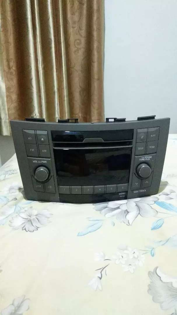 Headunit / Tape Original Ertiga 0