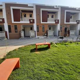3bhk luxury villa 51lac near 200ft by pass sirsi road jaipur