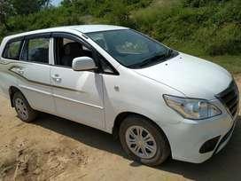 Toyota Innova 2015 Diesel Good Condition