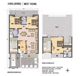 Building planner and map designer
