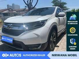 [OLX Autos] Honda CRV / CR-V 2019 Turbo Prestige 1.5 A/T #nirwana