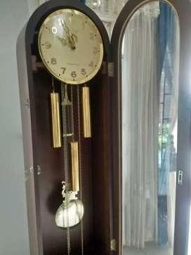 Jam lemari /JUNGHANS GERMANY / T=180cm !