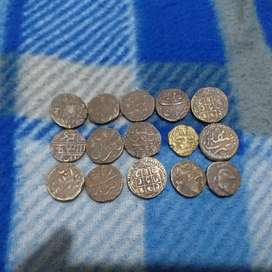 Rare coins 300 each coin
