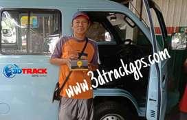 GPS TRACKER 3DTRACK FITUR TERLENGKAP + PASANG