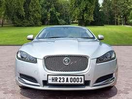 Jaguar XF 2.2 Diesel Luxury, 2013, Diesel