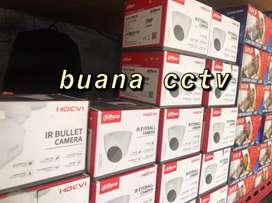 DISTRIBUTOR CCTV CAMERA FULL SET ALL BRAND
