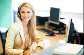 Customer Relations Executive (Female)