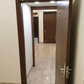 8 marla brand new 3bhk first floor facing park for sale in sector 20 a