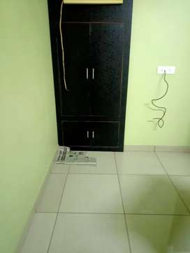 1 BHK Seperate Portion for rent