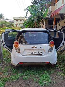 Chevrolet Beat 2011 Petrol 94000 Km Driven