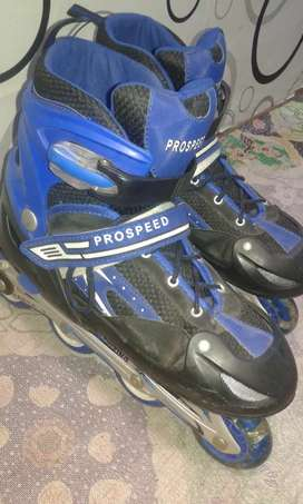 Sepatu roda merk.PROSPEED.