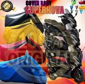 cover sarung selimut body motor mio supra nmax pcx xmax ninja cbr dll