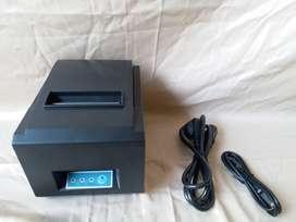 jual printer struk thermal ukuran 80mm auto cutter murah bergaransi