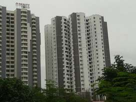 2 bedroom ready to occupy flat for sale at kakkanad