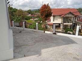 Rumah view mantap di bukittinggi