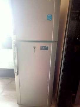 Fridge in good condition.. door as little problem