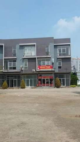Jual Cepat Ruko 3 Lantai DiApartemen Baileys City Tangerang Selatan