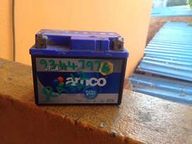 Dio battery