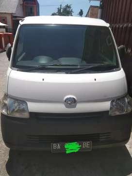 Jual Mobil Daihatsu Grand Max Deliver Van Sehat