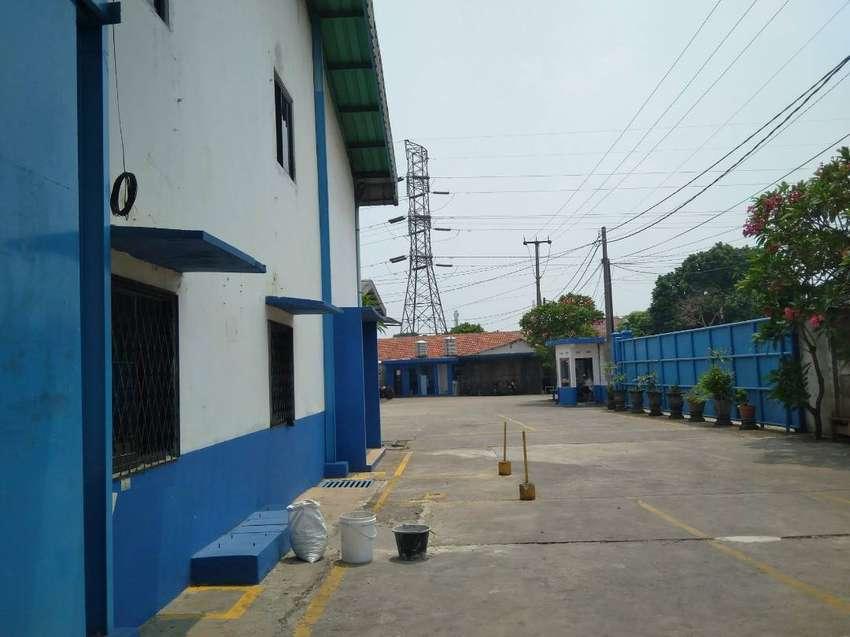 Sewa Gudang Bersih, Bangunan Baru di Citeureup (Sentul) 0